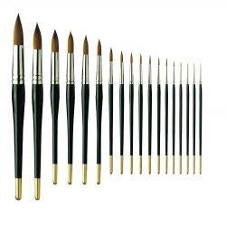 Prolene Series 101 Brushes