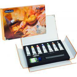 Norma Oil Magnetic Box Set 71705