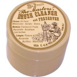 Brush Cleaner & Preserver (75g)