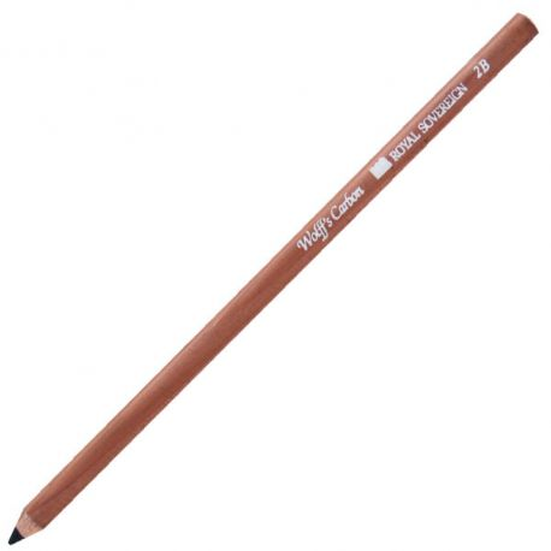 Wolffs Carbon Pencil