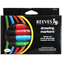 Drawing Marker Starter Set of 6