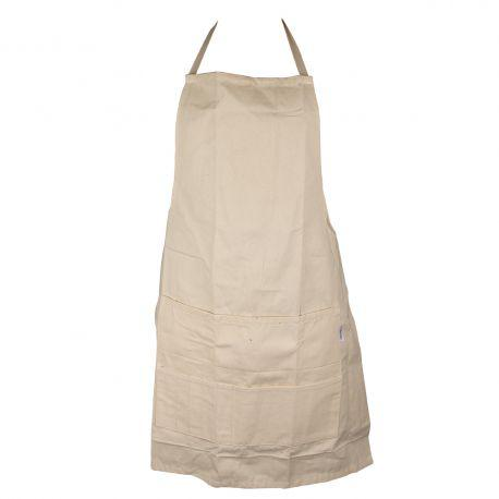 Canvas Artist Apron