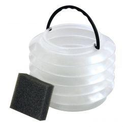 Collapsible Water Lantern