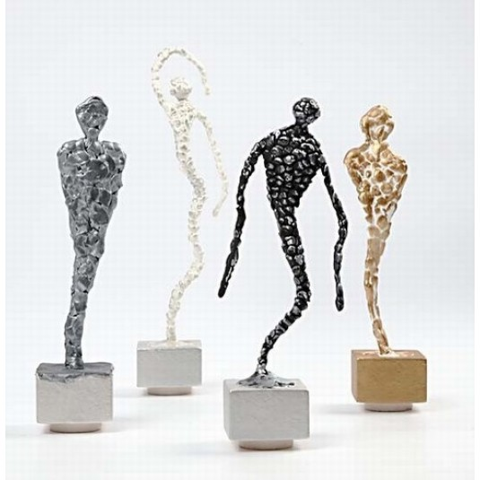Handmade Modern Art Sculptures