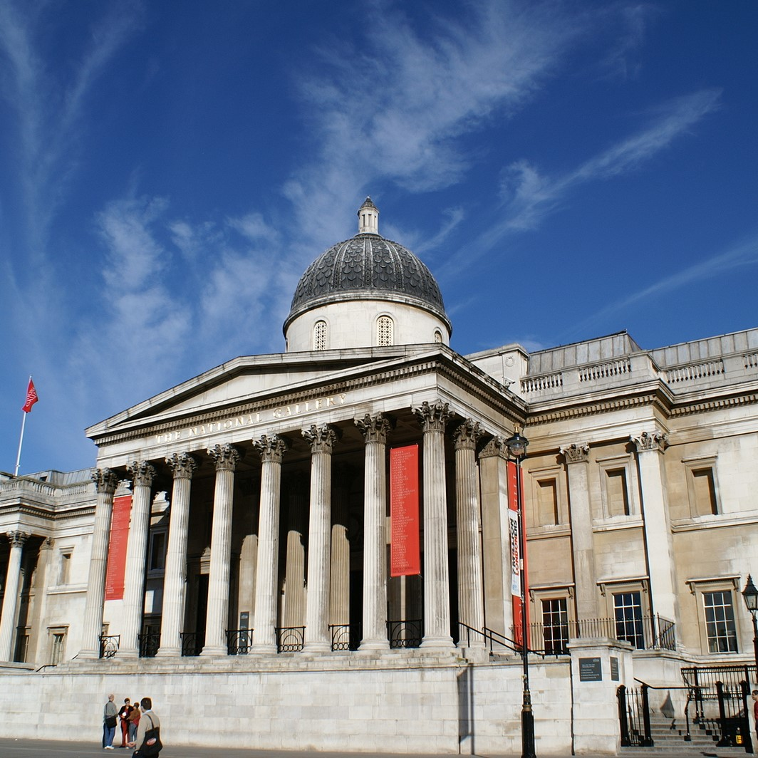 10 of the Best Galleries & Museums in London & the South-East