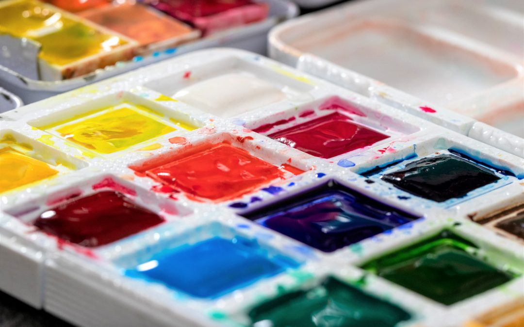A Beginner's Guide to Gouache Painting